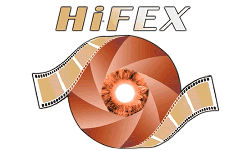 Hollywood Film Exchange HiFex
