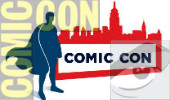 Big Screen Comic Con