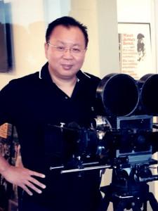 Jimmy Jiang - Chairman of the Board