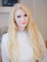 CEO Kimberley Kates